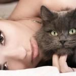Un sondaggio inglese rivela che per le donne il gatto è meglio del partner.