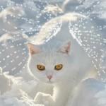 È vero che il gatto si nasconde per morire?