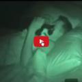 Chi dorme con un gatto
