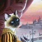 Regole per un gatto che amministra una casa