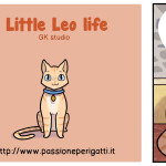 Little Leo Life, Episodio 3