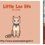 Little Leo Life, Episodio 4