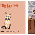 Little Leo Life Episodio 5